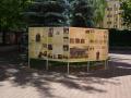 piknik w ogrodzie u św. Franciszka Salezego