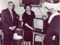 1960.01.17 przekazanie telewizora 1