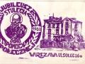 1982 Stempel okazjonalny -  100 lecie