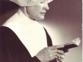 Anna Ośka S.M. lata 60-te