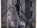 budynek po Powstaniu Warszawskim