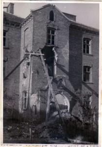 budynek po II wojnie 1