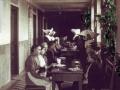 1897 jadalnia korytarz 1-sze pietro