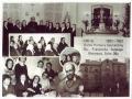 1982 zdjęcie grupowe 100-lecie