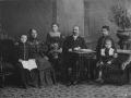 rodzina Kobylińskich